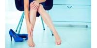 Варикоз: 5 проверенных шагов к здоровью