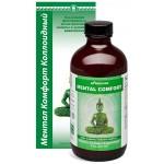 Ментал Комфорт (Mental Comfort) - укрепляет нервную систему, защищает организм от стресса
